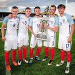Southampton Academy...Born Winners 🏆 #Saintsfc https://t.co/3kxQsHIxaJ