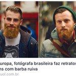 pela Europa, fotógrafa brasileira perde seu tempo https://t.co/1auM58mbmF