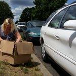 Spokane woman wants to return lost items to veteran https://t.co/d1obsh37DM https://t.co/uHmuC51yXy