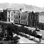 Calle Prat, Bancos e Intendencia. Circa 1940. #Antofagasta #DiadelPatrimonio https://t.co/qvaIDTwWXz