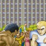 Capcom revela un secreto de Street Fighter II a 25 años de su estreno https://t.co/fMDFlGHnl3 https://t.co/VlWqukAGRI
