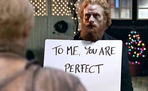 Just to keep the Brienne and Tormund love going this week. #GameOfThrones https://t.co/VBihjOuf6H