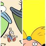 ¿Recuerdas las 4 caricaturas? #DomingoDeGanarSeguidores #FelizDomingo #Tipotranquilo https://t.co/fZL03cD8S9