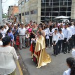 Celebran día de Corpus Christi #Maturin https://t.co/okf83LIepB https://t.co/fv37XFgOQR