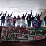 #LaMinga disfrutando en @Mukumbari #LosLogrosDeLaRevolucion @MDCHABES @loaizachavista @RamonLoboPSUV @NicolasMaduro https://t.co/Nt08jIwsHK