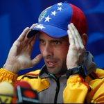 .@hcapriles: Que la cúpula corrupta hoy lo escuche bien #CacerolazoAlasOcho El Revocatorio será este 2016! https://t.co/e5YraXD5Ll