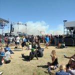 Mandatory evacuations for #SunlandFire near the Gorge >> https://t.co/cjw3bjycjj https://t.co/KYzhlSessz
