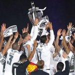???????????? El Bernabéu disfrutó con la fiesta de los campeones de Europa. ???? https://t.co/3N8GuYsDfe #LaUndecima https://t.co/QEMA3X5VFr