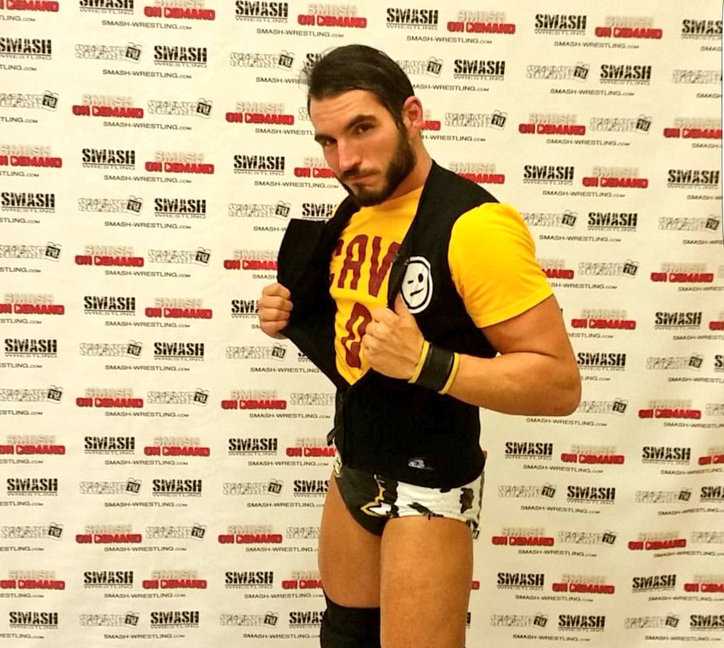 JohnnyGargano photo