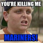 In case you missed it:  #Mariners fall today in the finale to the Twins. FINAL: 5-4 https://t.co/GVDI5mmfJr