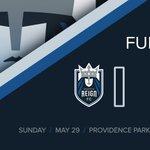 FULL TIME: SEATTLE REIGN FC 0, PORTLAND THORNS FC 0 #PORvSEA https://t.co/FMxpQTPW8L