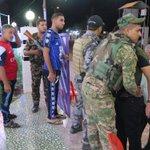 Un nuevo ataque contra aficionados del #RealMadrid en #Irak causa varios muertos. https://t.co/cQ1gvY7gpO @inter_pl https://t.co/uY83CuXlyh