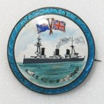 100 years ago #HMSNZ fought in the #BattleOfJutland - the last full-fledged naval battle https://t.co/jiLdbJLzPD https://t.co/VlWyGOiaE6