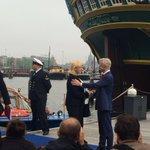Minister @RPlasterk welcomes @CorinaCretuEU in Amsterdam. Main topic is #EUUrbanAgenda https://t.co/G9zEwWVEVh (1/2) https://t.co/WtepyC0JMe