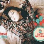 [HYOMIN] #160530 #HappyHYOMINday 오늘은 #티아라 #효민 양의 생일입니다 👑퀸즈 여러분 효민양이 행복한 날이 될 수 있도록 함께 축하해주세요❣ https://t.co/14M9p5PFWi