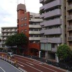 今日は沖田総司の命日。彼が亡くなった場所ですが、かなり正確に特定されてます。最寄駅は千駄ヶ谷駅。外苑…