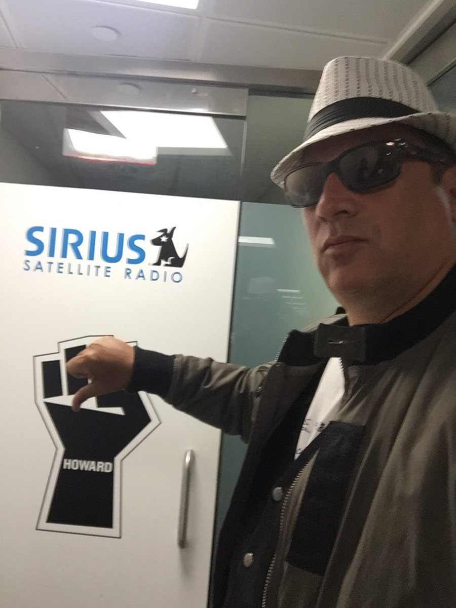 @AnthonyCumia @TheCumiaShow @HowardStern  Did Howard Get snipped?  I went undercover to find out - Coming soon! https://t.co/52z7NJlb2h