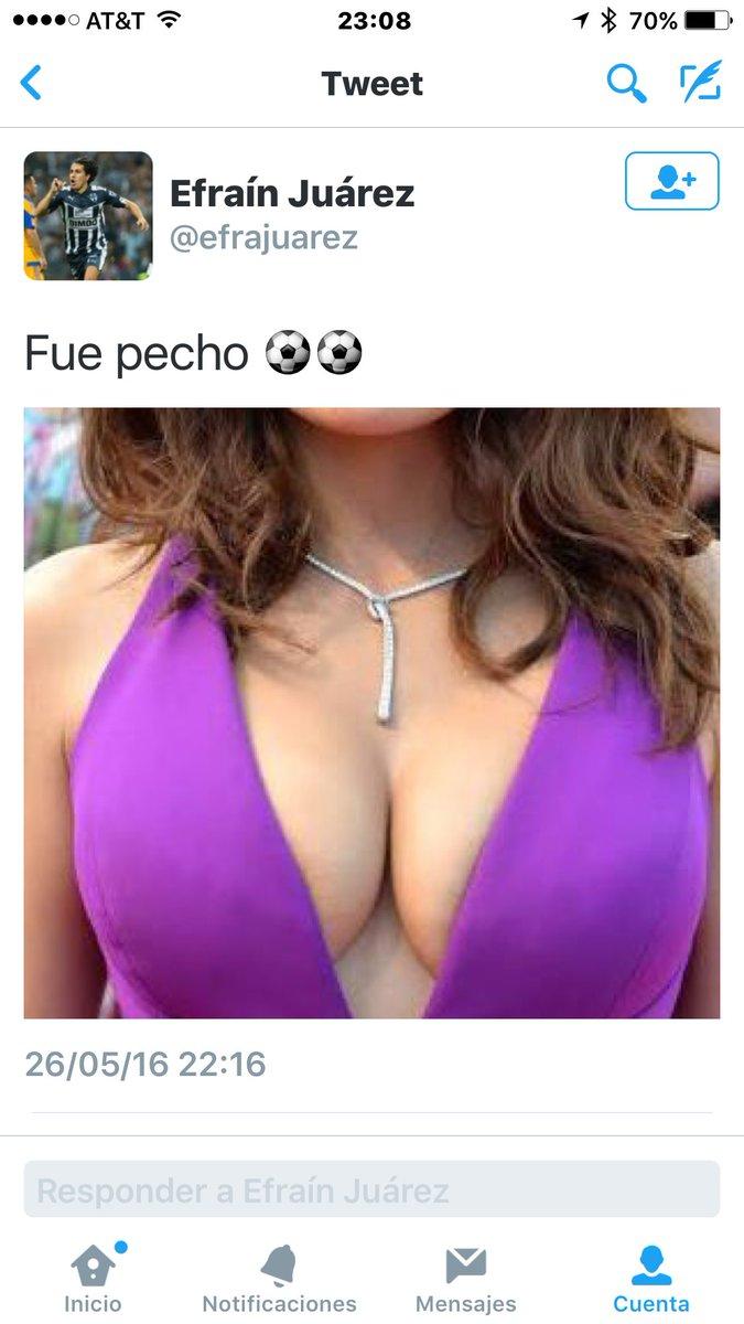 Oye @efrajuarez, ¿fue gol de pecho o de cabeza?  #OdiameMenos https://t.co/5XL6KtQWJ6