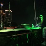 Eddie Fowlkes helps close out night two of @MovementDetroit with classic Detroit techno. https://t.co/AMQHcAcFyw