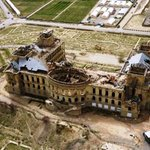 Ghani to inaugurate reconstruction of Dar-ul-Aman Palace today https://t.co/TpAsQiIlxP https://t.co/XOWNXM0SS0