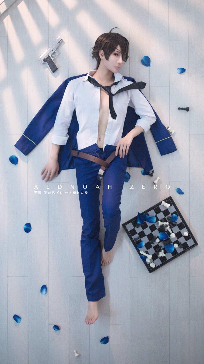 Aldnoah Zero/アルドノア・ゼロPhoto thx 木笔界塚伊奈帆/Kaizuka Inaho cn More