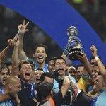 Pachuca vence a Monterrey y se convierte en el Campeón de México https://t.co/AybfTvu8fx https://t.co/lOCHNJhNiY