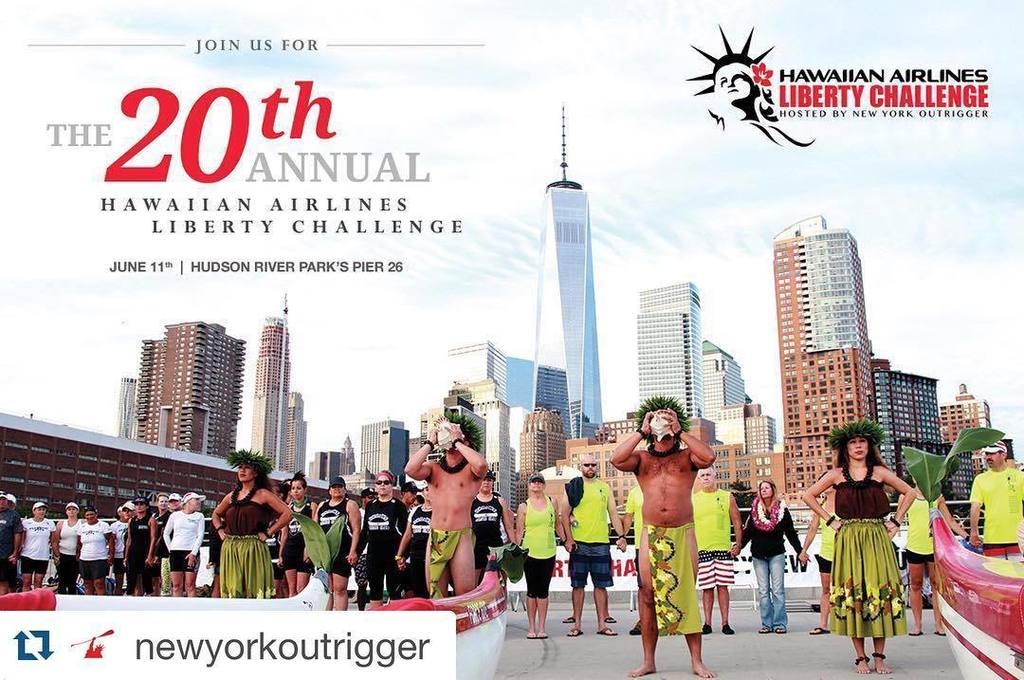 RT @HokuleaWWV: The time is near. Are you going!?  MalamaHonua  @newyorkoutrigger