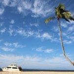 Majahuitas, una de las playas más bonitas de México... #PuertoVallarta #FelizLunes https://t.co/rDycWMBEin https://t.co/3cQtCC3A7j
