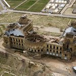 President Ghani will inaugurate the reconstruction project of Dar-ul-Aman historic palace today! https://t.co/faZlz20yPx