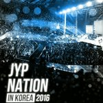JYP NATION IN KOREA 2016 @ JAMSIL INDOOR STADIUM   2016 08.06 - 08.07 https://t.co/3TqMnCuMXN