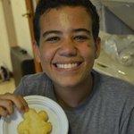 Estudiante, 18 años, Daniel Morales. Hoy sufre el encierro de @NicolasMaduro como preso político en El Helicoide https://t.co/qGCV4xEaYd