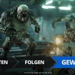 Boom, Zeit für Doom! #Gewinnspiel #PS4 Code #Doom TNB https://t.co/pJlz3j8iAl https://t.co/KQNLLyr77E