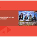 The India Trade Portal has been launched, which is proving to be of immense help to exporters #TransformingIndia https://t.co/dIvDZDymda