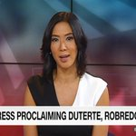NOW on CNN Philippines: Congress proclaiming Duterte, Robredo. Live streaming: https://t.co/CaczwF9CtH https://t.co/4nM7ybcrNF