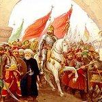 Türk olmak zordur çünkü Dünya ile savaşırsın Türk olmamak daha zordur çünkü Türk ile savaşırsın. Fatih Sultan Mehmet https://t.co/xJWadwL6Dw