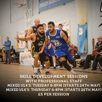 No days off!! @EddieFerreira8 skills session tomorrow as usual... https://t.co/uqGmnl2wQW