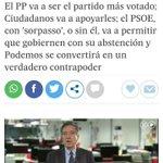 «Lo que va a pasar» @pnique @ierrejon @Pablo_Iglesias_ @XavierDomenechs https://t.co/LgWGezTiVf @el_pais https://t.co/S3EcfwMUlh