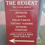 @Collectaholics_ Check out #TheRegentBlackpool #Blackpool #Lancashire #FY13NY @TheRegentBpool #Vintage #Antiques https://t.co/hBDEZ23BSK
