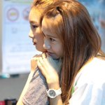 It looks like that Taeyeons shoulder is Yoonas favorite place???????? YOONTAE???? #HappyYoonaDay #윤아야생일축하해 ???????? https://t.co/JtOncpofHi