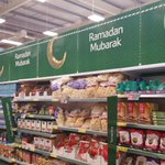 Tesco in Sheffield, UK where #Ramazan discount started. Hope the same happens in #Pakistan. No to price hike. https://t.co/AArtdhQzM5