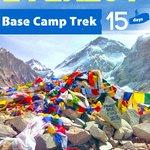 Trek to the highest mountain in the world.:) Everest Base Camp Trek with https://t.co/wLGc0Gui6w #Everest #Trek https://t.co/k4uZvRCTXN