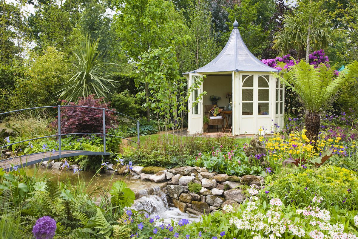 In Dublin for the bank holiday weekend? Why not visit @bloominthepark?