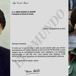 Felipe González pidió a un dictador africano favorecer al petrolero socio de Cebrián https://t.co/xsKDUimtGW https://t.co/bzlORkgaMA