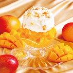 パブロ「チーズタルトかき氷」に新フレーバー - 贅沢いちご、ごろごろマンゴー、濃厚チョコレート https://t.co/nchgLzObXw https://t.co/GJiYOBWQWu