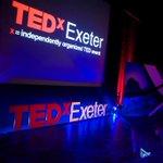 Great #Exeter month - @BBCR1 #BigWeekend - @ExeterChiefs reach @AvivaUK Final & #TEDxExeter talks pass 6.3m views! https://t.co/DOy8OJUBEw