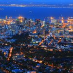 The people at @Telegraph have voted and it looks like Cape Town is the world's best city. https://t.co/YXsW382avQ https://t.co/xugJ3mqQLY