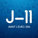 J-11 avant lEuro 2016 ! ???????? https://t.co/b8Fgz2iS2z