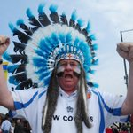 Thanks to each and every one of the @ExeterChiefs @ExeterChiefsSC fans - youve been amazing https://t.co/mNMEp0JzGm