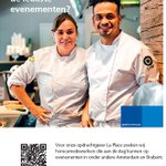 Top #vacature:Voor #LaPlace zoeken we nog #Hospitality toppers bij diverse #evenementen door heel #Nederland. https://t.co/DhYIJ2SG8Z