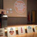 En la presentación del nuevo Plan de Dinamización Enogastronómica de la Región de Murcia #murciaregiongastronomica https://t.co/UKm0228nEB